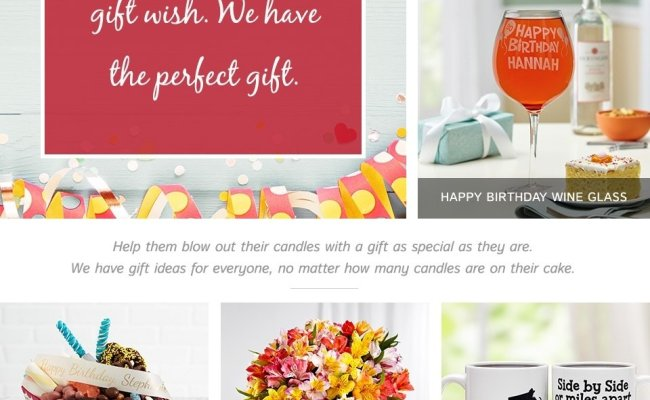 10 Trendy Birthday Ideas For Wife Turning 30 2019