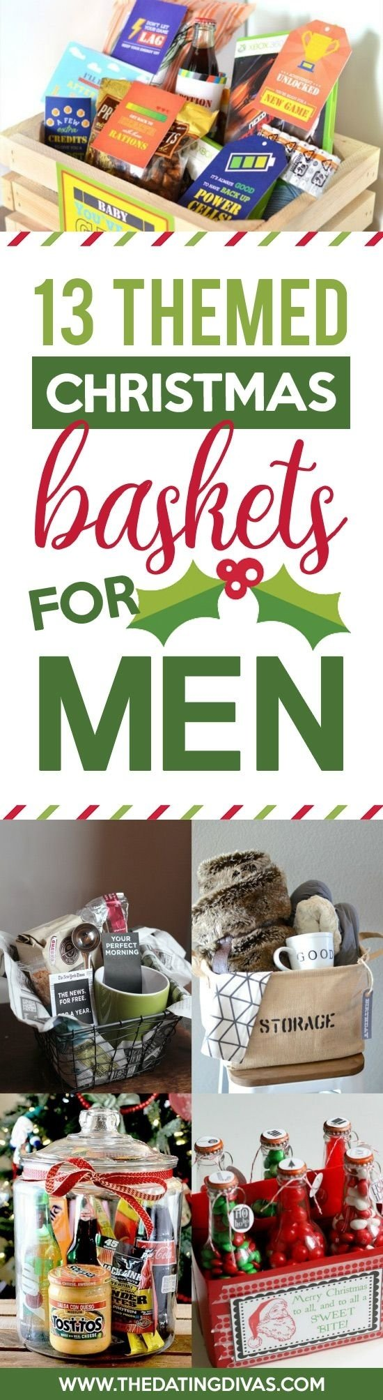 homemade christmas gift ideas for a man giftsite co