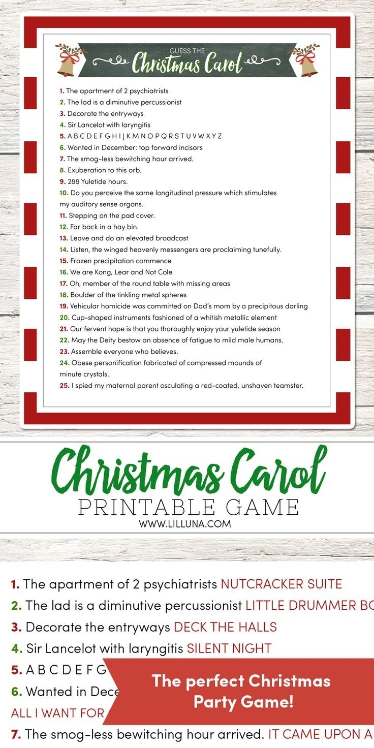 christmas party games for large groups office jpg 680x1360 office christmas party game ideas - Christmas Party Games Ideas