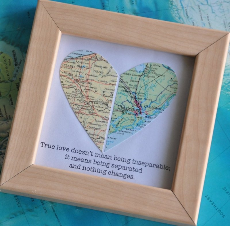 Birthday Gift Ideas For Boyfriend Long Distance Relationship The