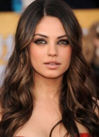 10 Lovely Brunette Hair Color Ideas 2013
