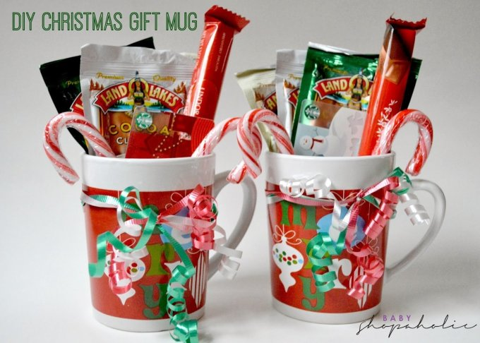 inexpensive homemade christmas gift ideas for coworkers