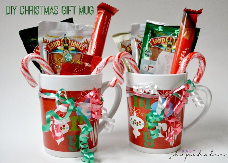 affordable homemade christmas gifts | Creativepoem.co