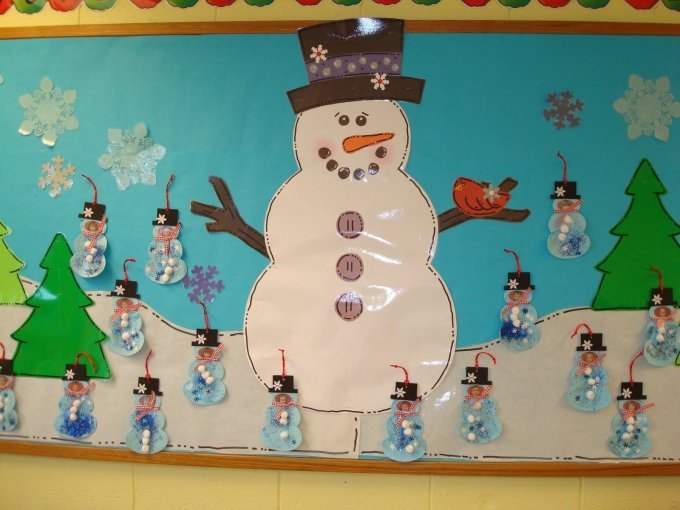 pre k christmas bulletin board ideas christmaswalls co