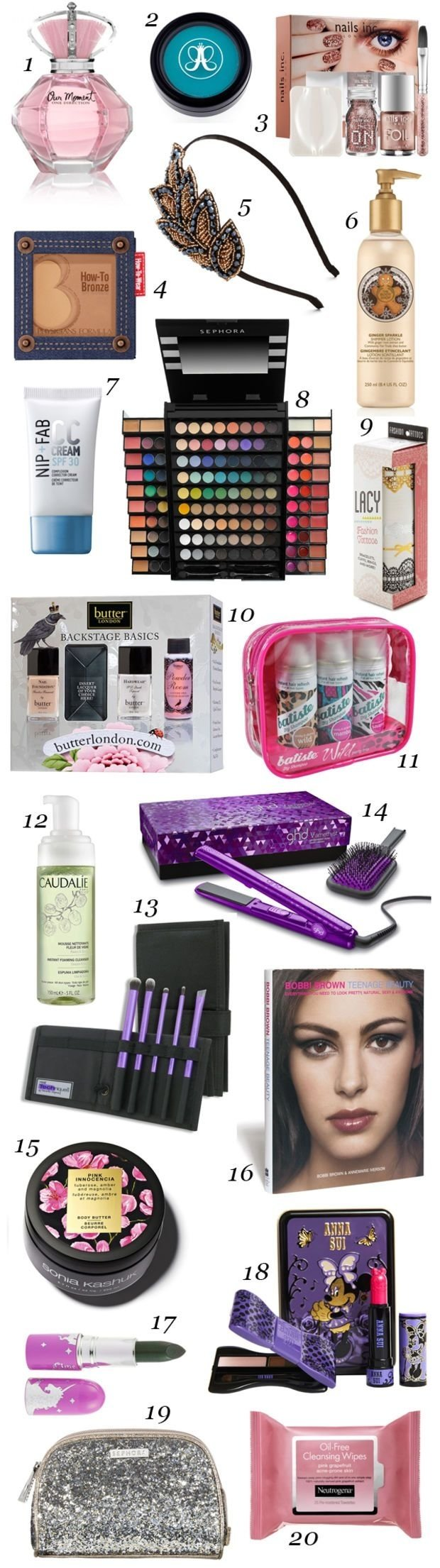gifts for 20 year old girls dealssite co - Christmas Gifts For 18 Year Old Girl