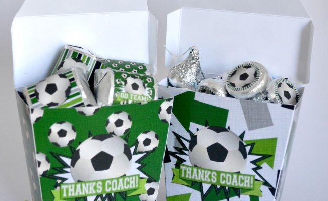 10 Ideal Gift Ideas For Soccer Coach 2019