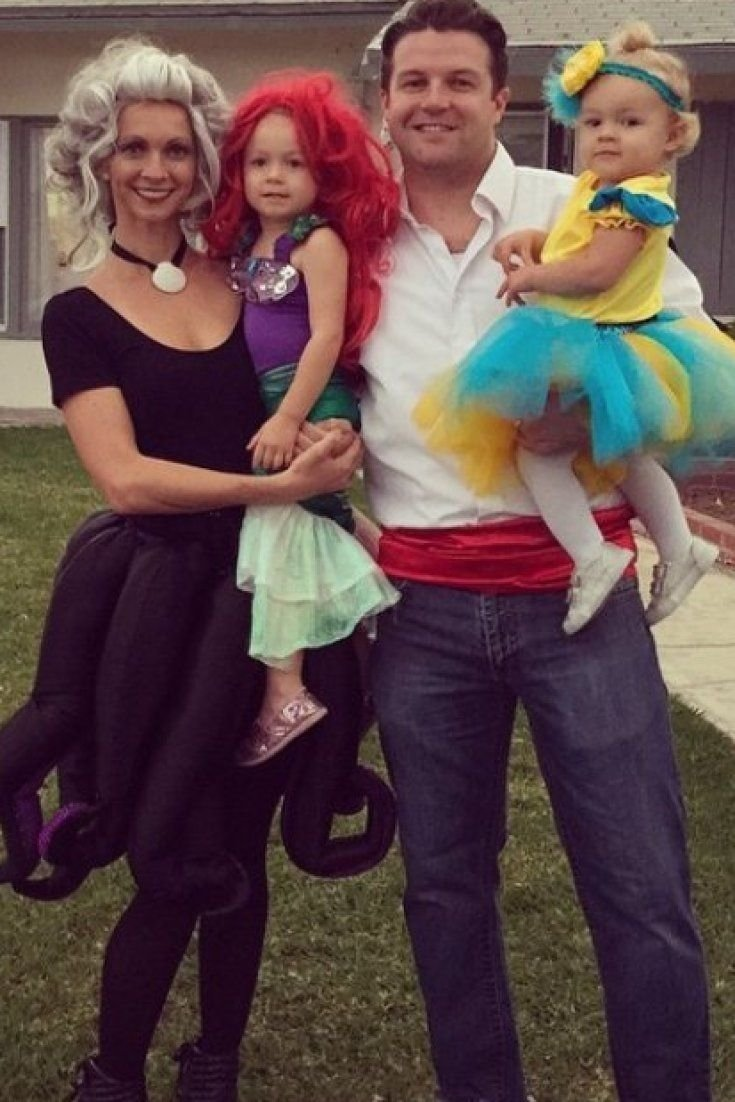 cool halloween costumes for family of 4 | cartoonsite.co