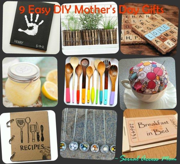 Diy Xmas Gifts For Mom | Giftsite.co