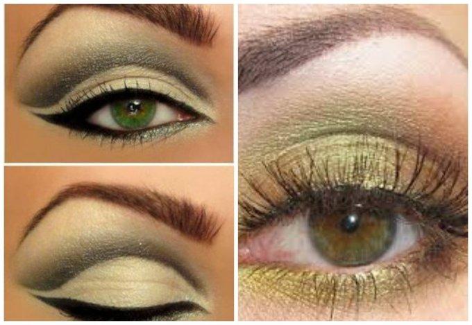 Pretty Makeup Ideas For Hazel Eyes Hairsjdi