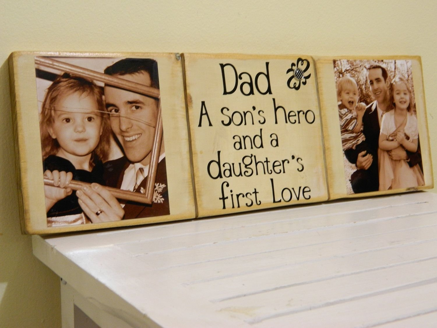 Daddys first christmas gifts ideas