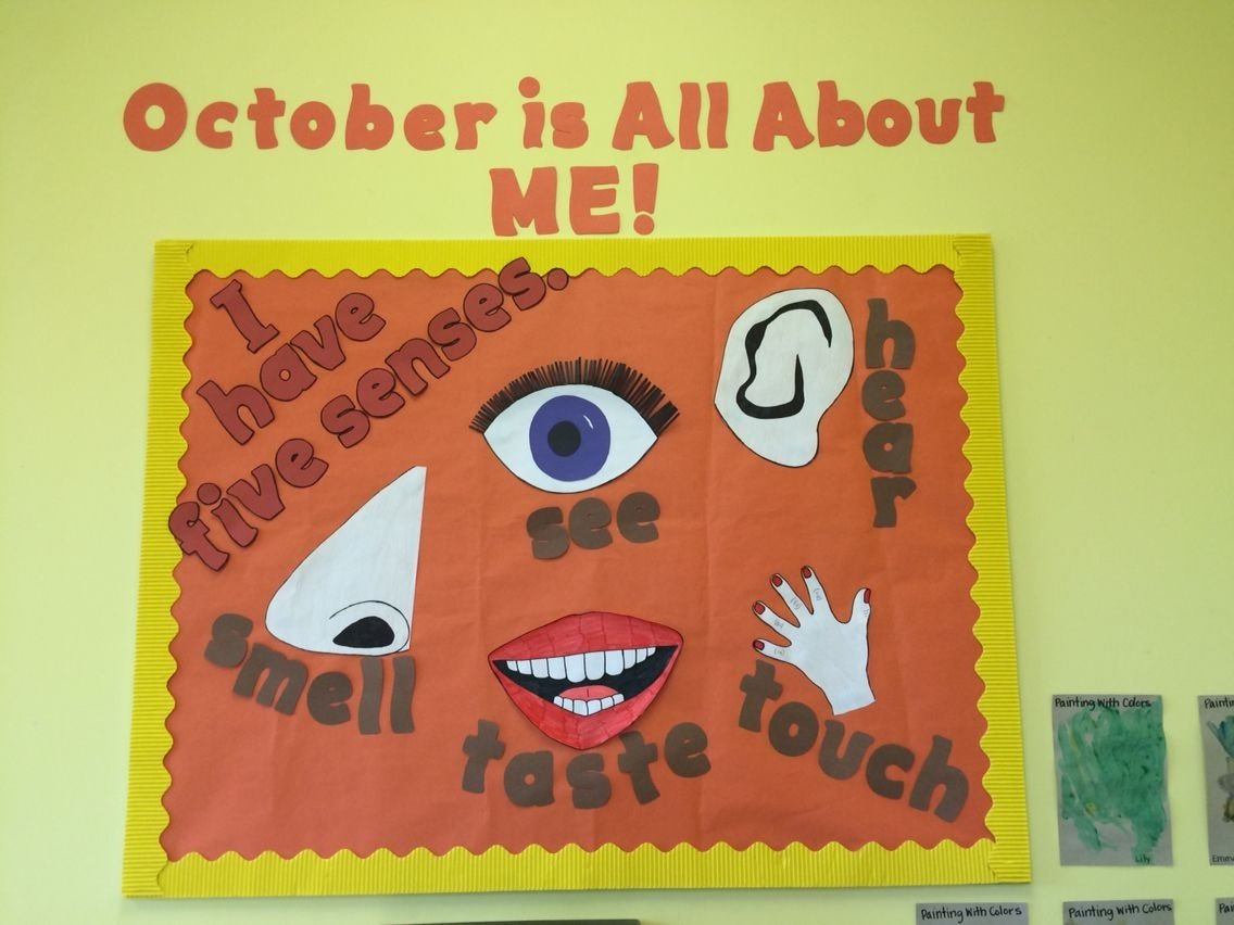10 Most Recommended All About Me Bulletin Board Ideas