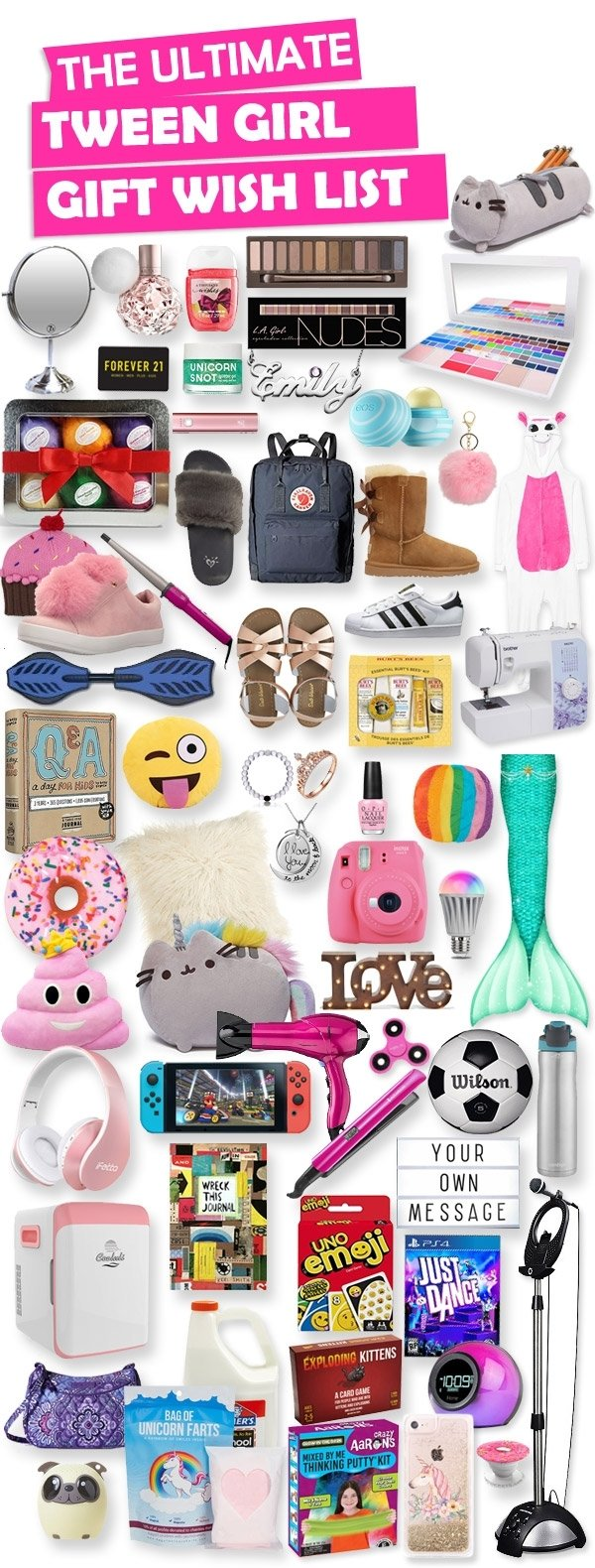 Trendy Christmas Gifts
