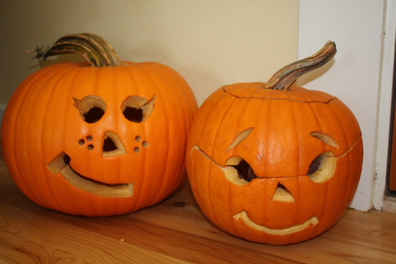 Halloween may be considered a fun, family holiday today, but its history is steeped in tradition and mystery. 10 Fantastic Halloween Pumpkin Ideas For Kids 2021