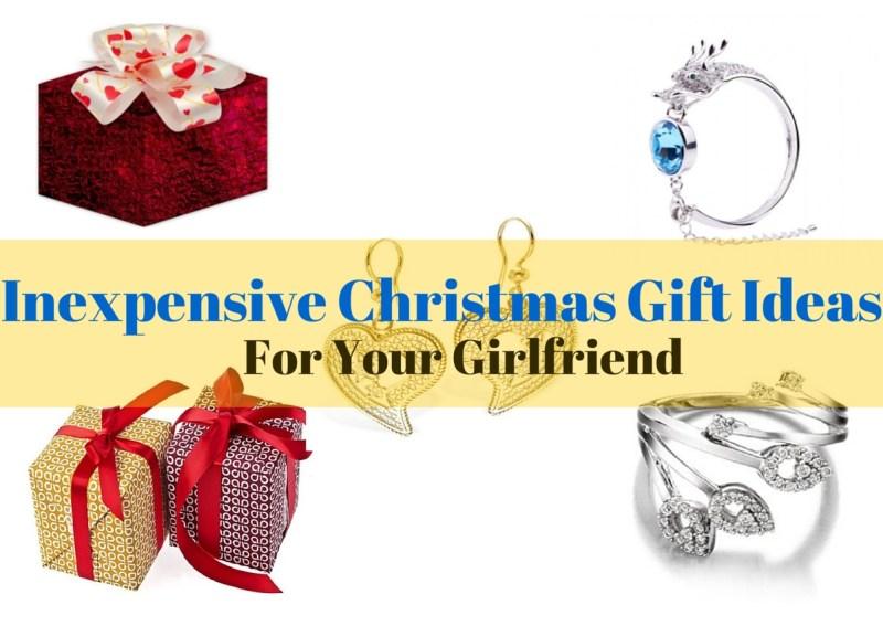 Best Cheap Christmas Gifts For Girlfriend | Dealssite.co
