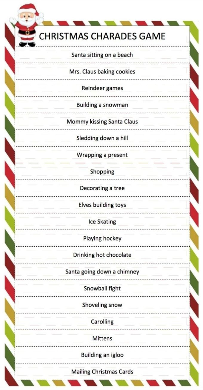 Fun Office Christmas Ideas ✓ The Christmas Gifts