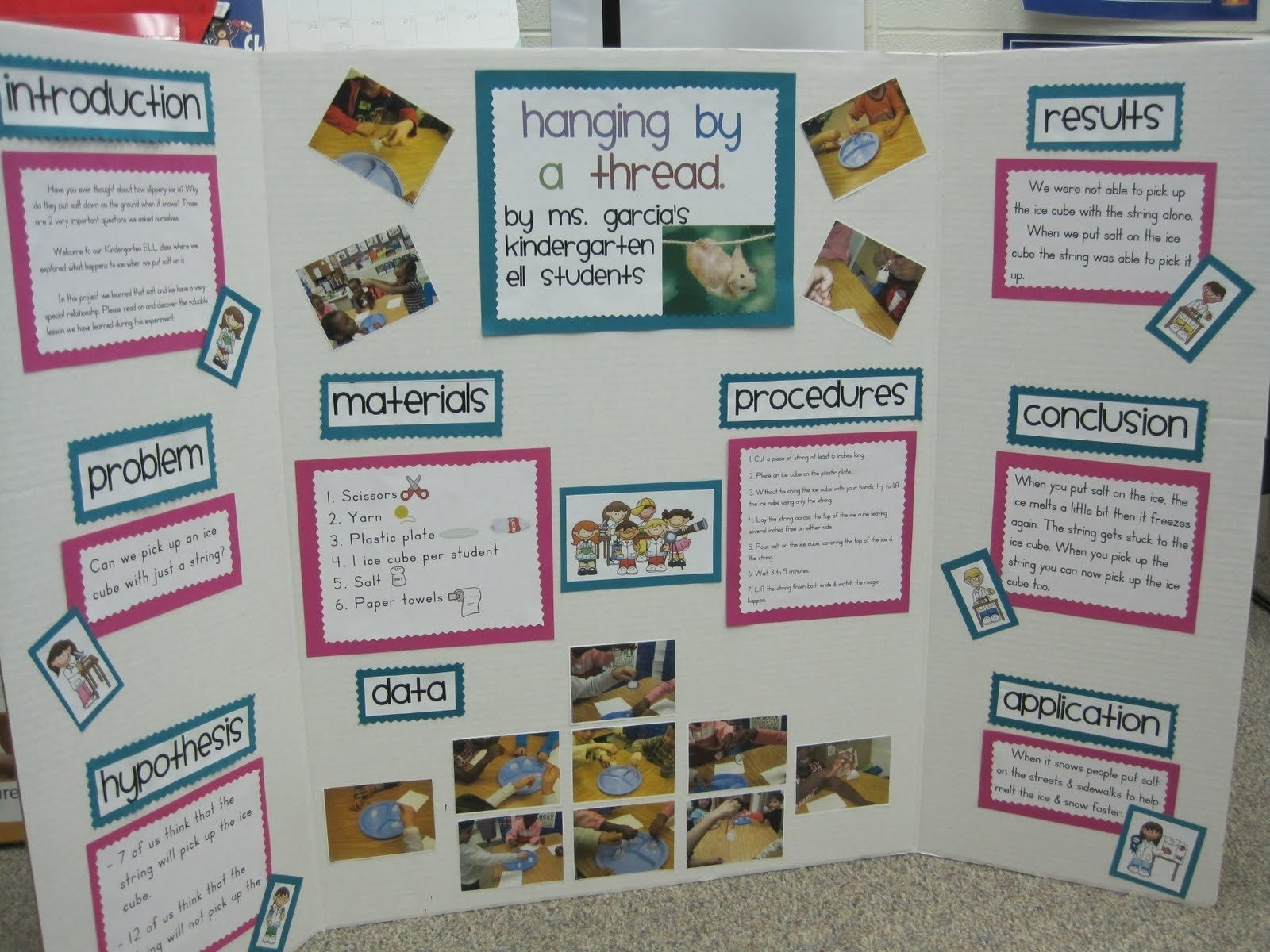 10 Stunning Science Fair Project Ideas For Kindergarten