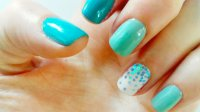10 Stylish Easy Nail Ideas For Summer