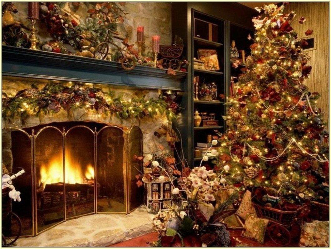 Old Fashioned Christmas Decorations To Make   Psoriasisguru.com