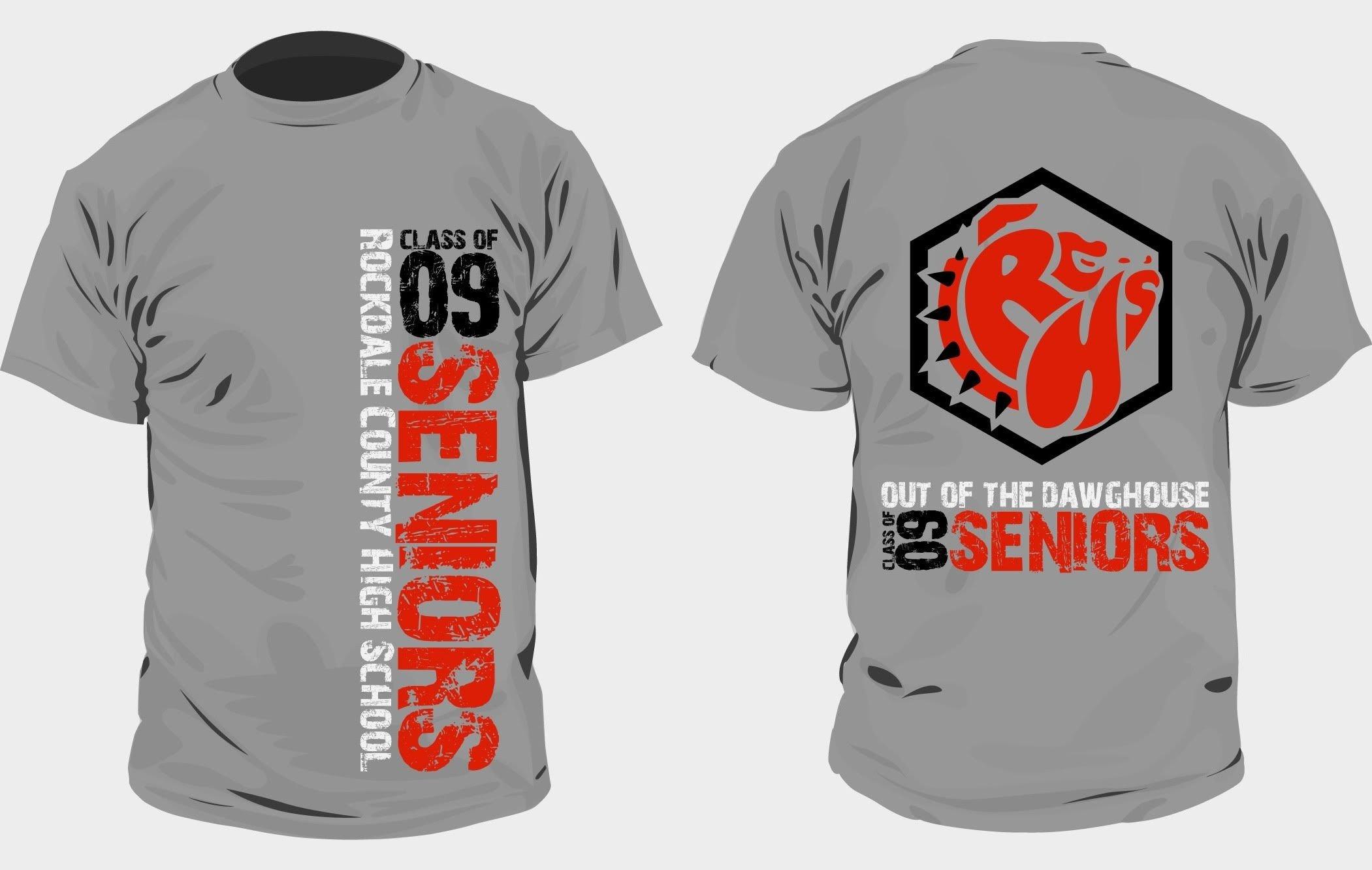 10 Stylish T Shirt Design Ideas For Schools 2019