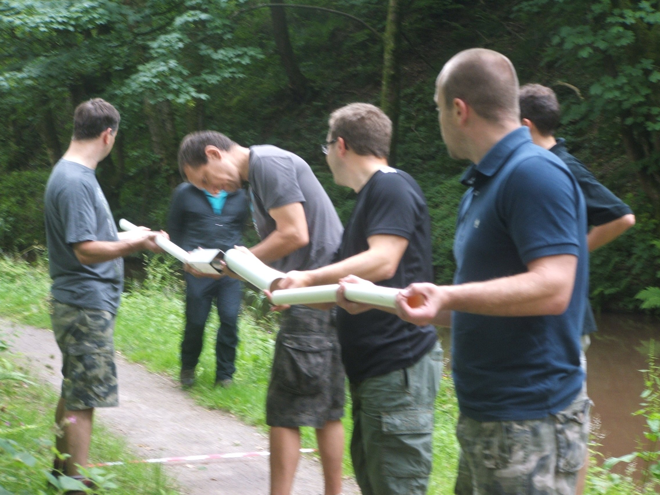 10 Attractive Team Building Ideas For Adults