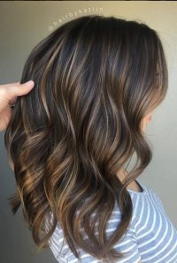 10 Best Hair Coloring Ideas For Brunettes