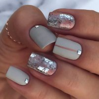 10 Spectacular Cute Nail Ideas For Winter