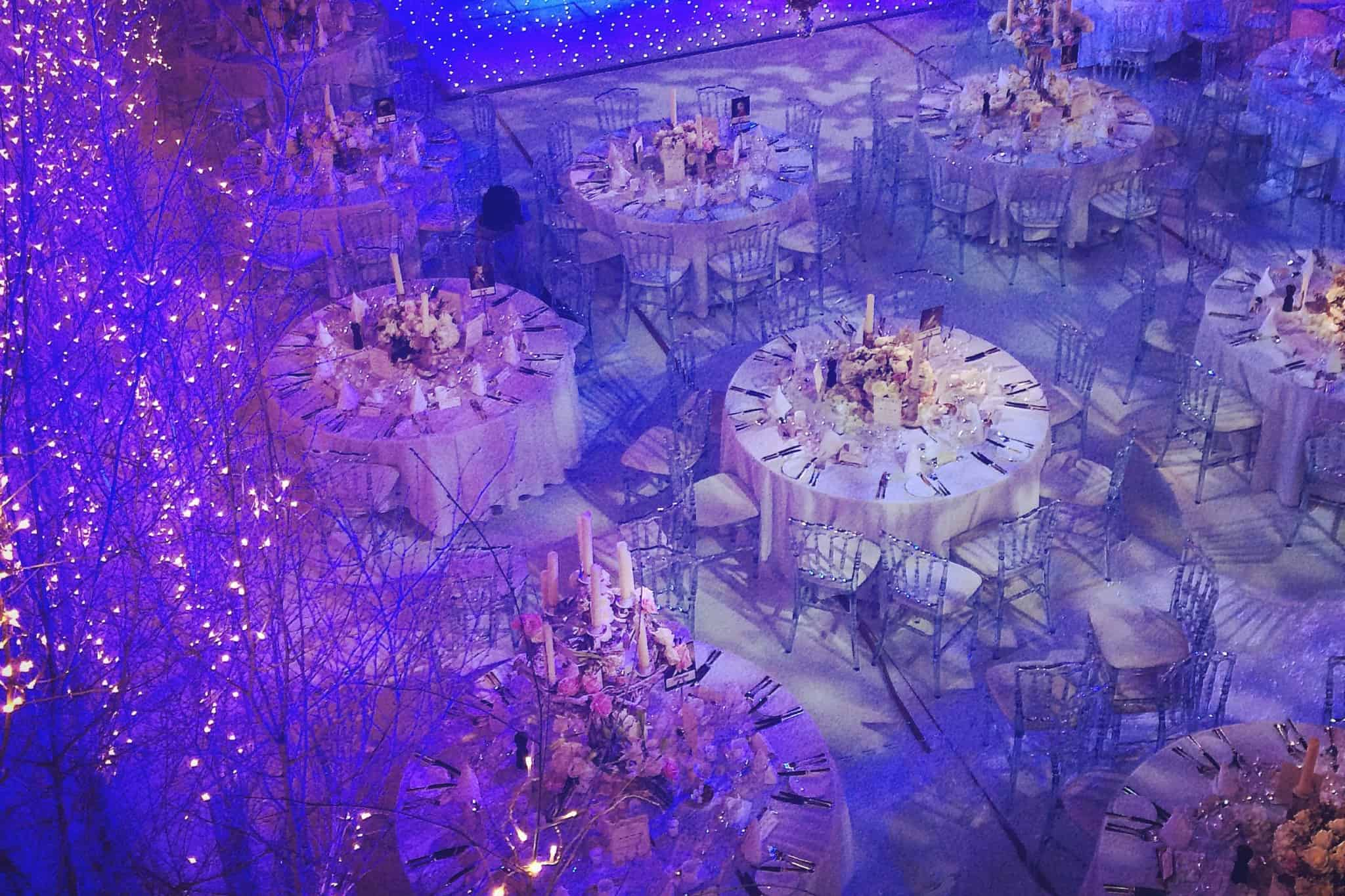 London Corporate Events