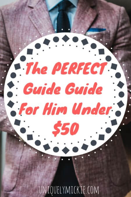 Perfect Guide for Him