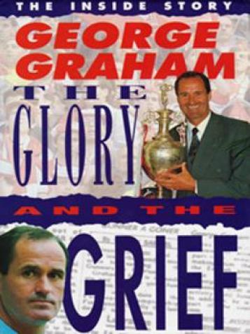 Image result for glory and the grief graham