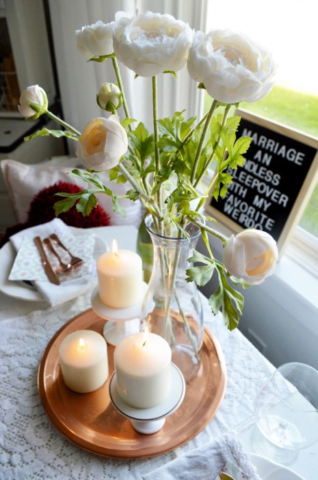 valentine at home date night ideas uniquely taylor made