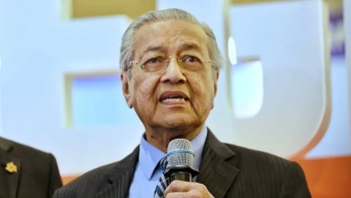 COVID-19: Muslims need to accept restrictions, restrain desires during Ramadan, says Dr. M