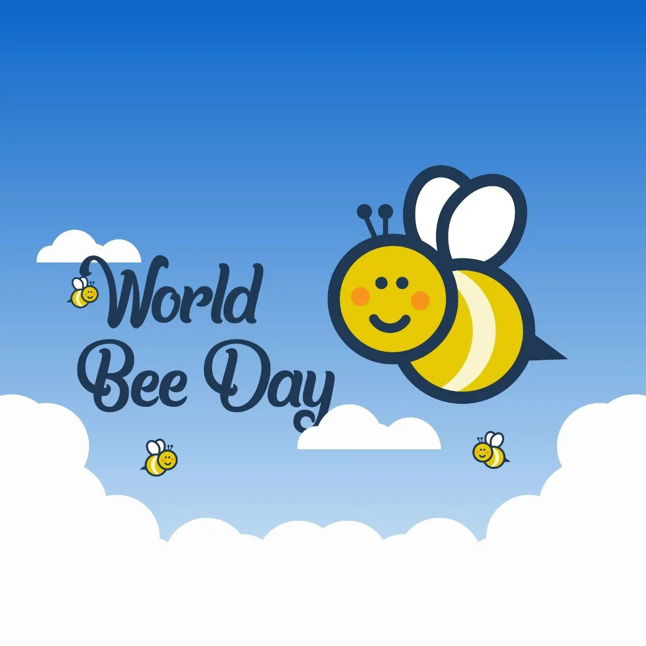 Happy World Bee Day 2020: HD Images, Wishes, Quotes, Sayings, Greetings