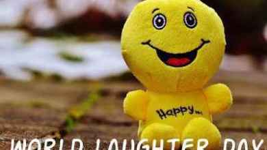 Happy World Laughter Day 2020: Global Laughing Day Images, Wishes, Quotes, Drawing, Jokes, Shayari Download, National Laughter Day 2020 Theme