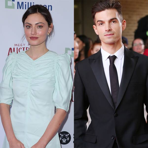 Actress Phoebe Tonkin Is Dating Brie Larson's Ex-Fiancé Alex Greenwald