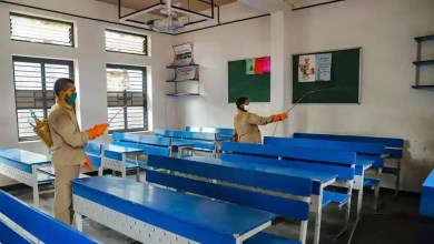 Decision to reopen schools in Karnataka next week: State education minister - education