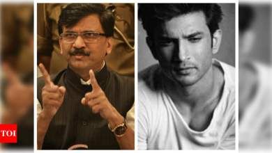 Was Sushant Singh Rajput removed from the George Fernandez biopic due to his mental health issue? | Hindi Movie News