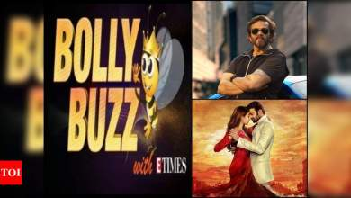 Bolly Buzz: Rohit Shetty trends after Vikas Dubey's encounter; Prabhas and Pooja Hegde's first look of 'Radhe Shyam' is out | Hindi Movie News
