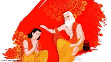 Guru Purnima wishes in Hindi you can share with your mentors on this special day