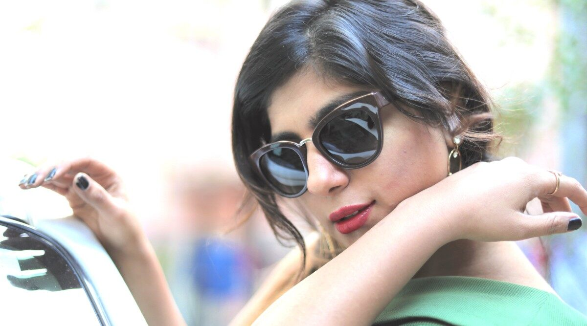 Influencer Sonal Arora Opens Up About Her Journey As A Content Creator