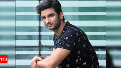 Sushant Singh Rajput demise: MP labourer flooded with calls by the actor's fans; police begins investigation | Hindi Movie News