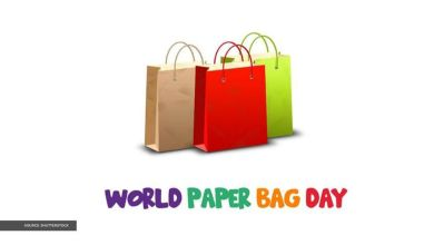World Paper Bag Day History, Meaning, Significance, and Celebration