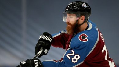 2020 NHL playoffs - Ask Colorado Avalanche defenseman Ian Cole anything!
