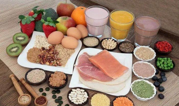 5 Protein-Rich Food Items You Must Eat to Have Body of Your Dreams