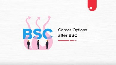 6 Best Career Options after BSC: What to do After B.Sc? [2020]