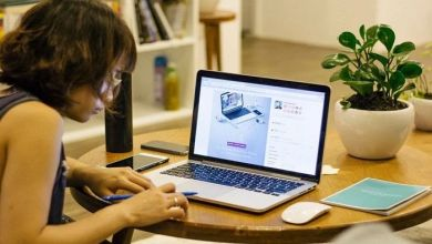 Adapt to These 4 Simple Ways to Make Work From Home Less Stressful
