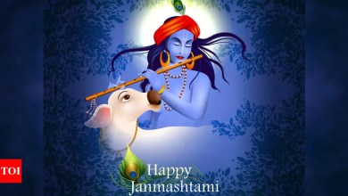 Happy Krishna Janmashtami 2020: Wishes, Messages, Quotes, Images, Facebook & Whatsapp status