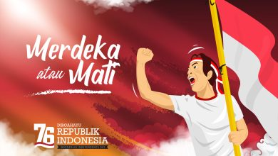 Indonesia Independence Day 2021 - Images, Quotes, Posters, Wishes