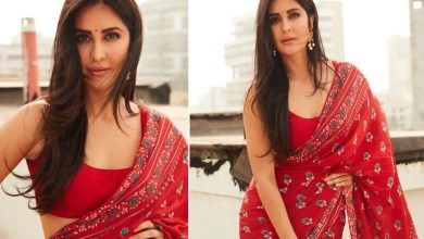 Katrina Kaif tests Corona positive, in self-isolation