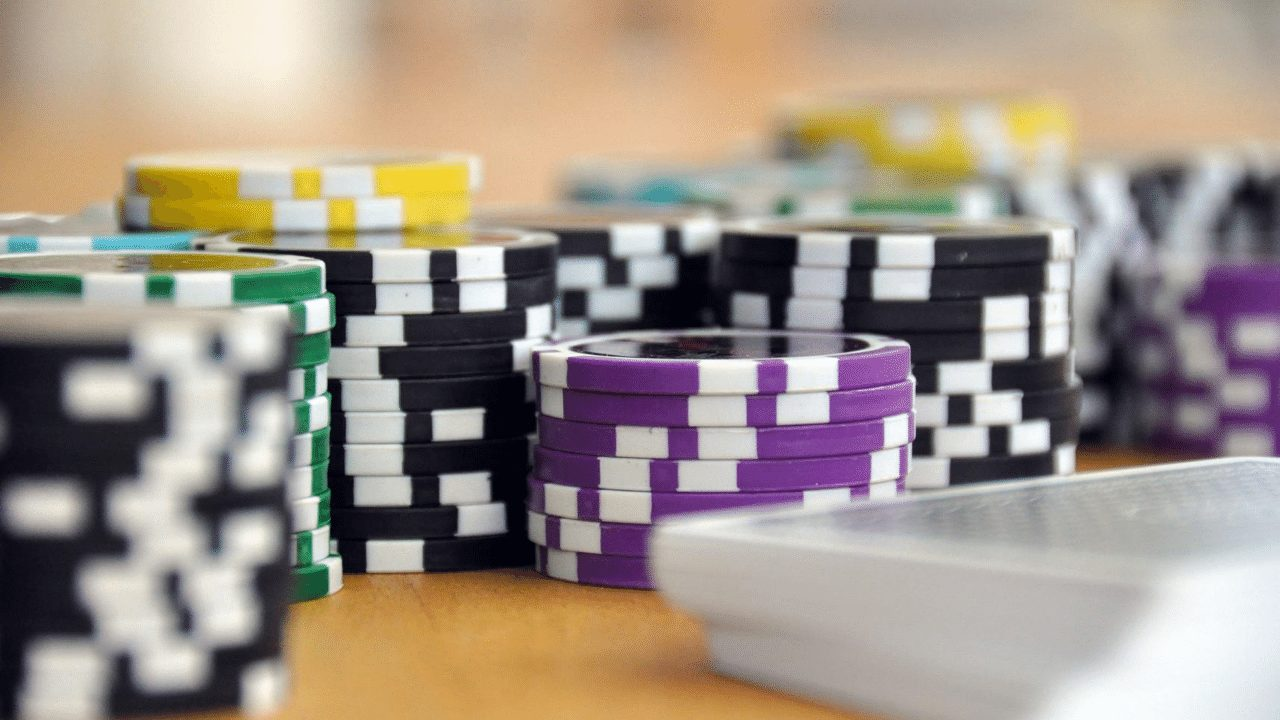 Types of gambling and how to stay in control