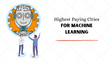 Top 5 Highest Paying Cities for Machine Learning in 2020